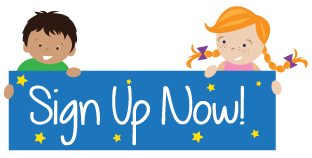 preschool sign up
