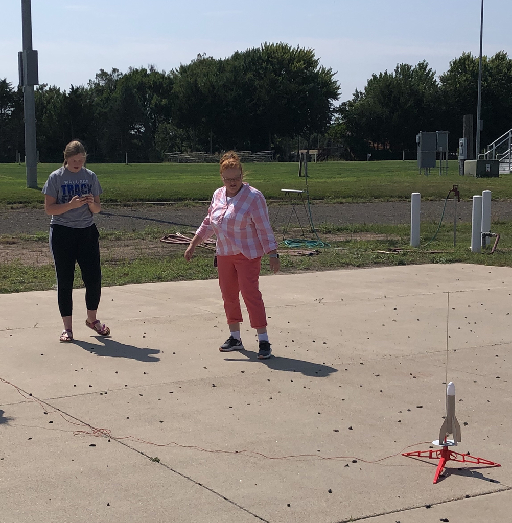 Rocket launching