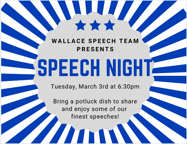 2020 Speech Night
