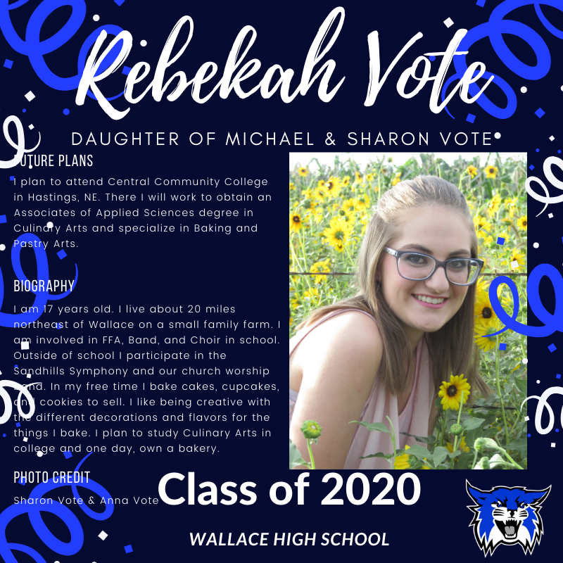 Rebekah Vote