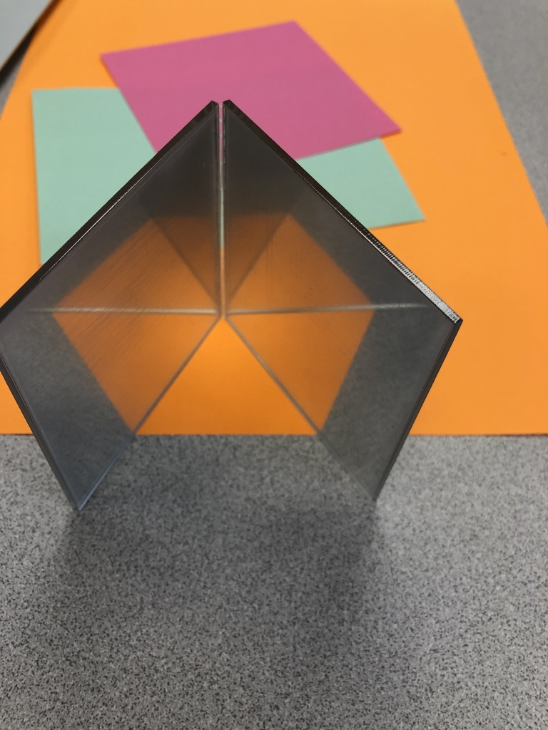 kaleidoscopes in Geometry